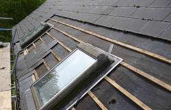 Flat Roofs & GRP Roof repairs Oxford  3