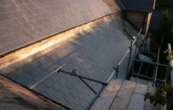 Flat Roofs & GRP Roofs Oxford 3