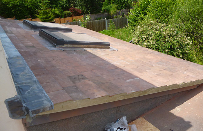 Roofing services &repairs Oxford 7