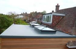 Tile roof & repairs Oxford 4