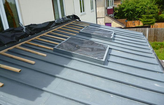 Flat Roofs & GRP Roofs Oxford |Flat Roofs & GRP Roof repairs